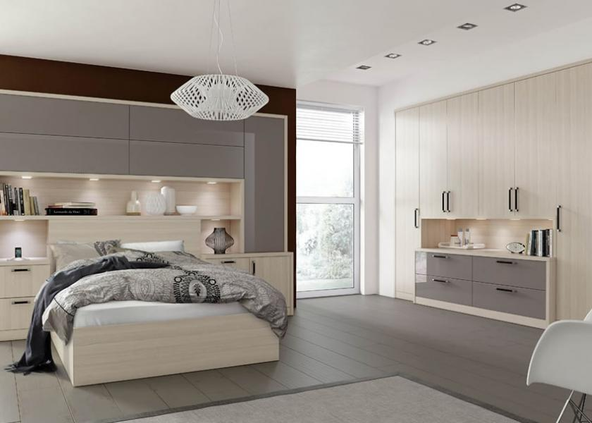 Fitted Bedroom Furniture 1
